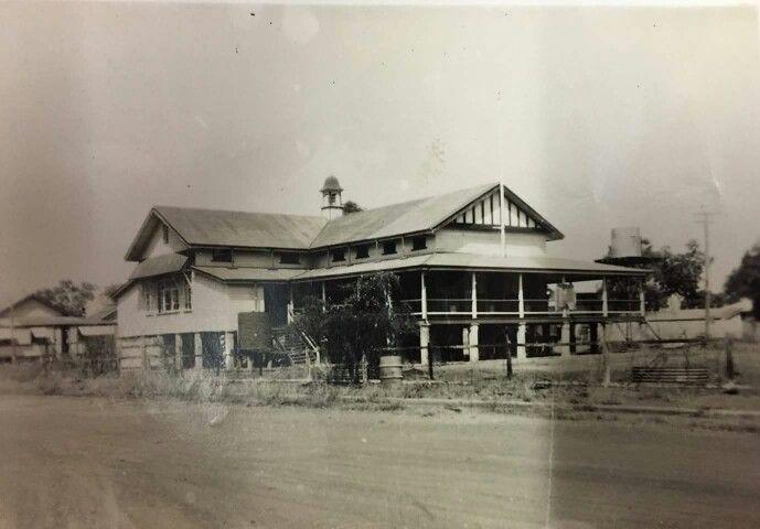 Darwin Primary School 1915