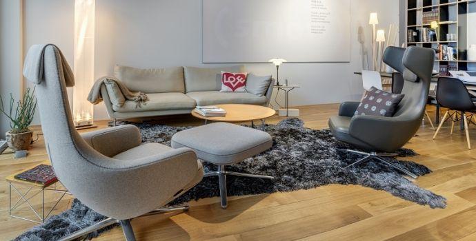 vitra grand repos bei smow in k ln antonio citterio. Black Bedroom Furniture Sets. Home Design Ideas