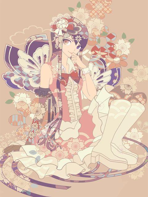「Lolita♥Lempicka」/「ボルボネ」のイラスト [pixiv]