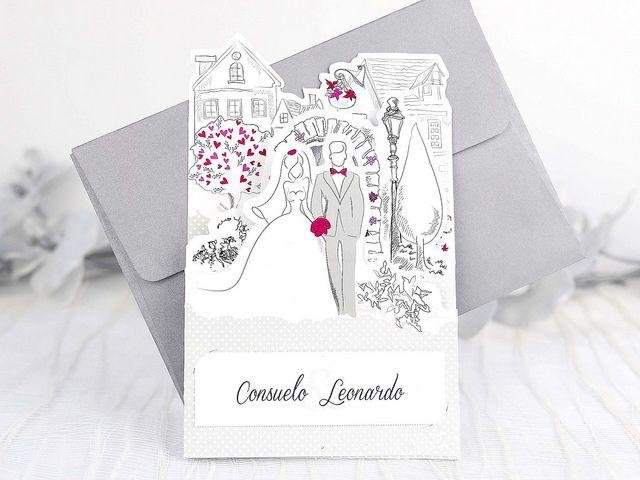 Mejores 13 Imagenes De Invitaciones De Boda Originales En Pinterest - Ver-invitaciones-de-boda