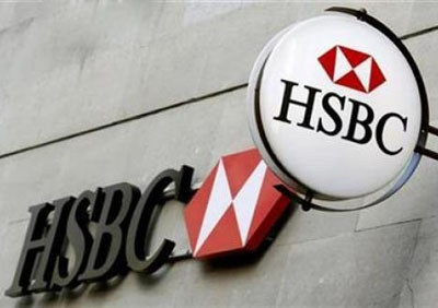 Changing Scenario in HSBC Online Banking