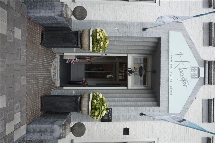 Open huis in Woonwinkel 't Klooster   Woonwinkel 't Klooster