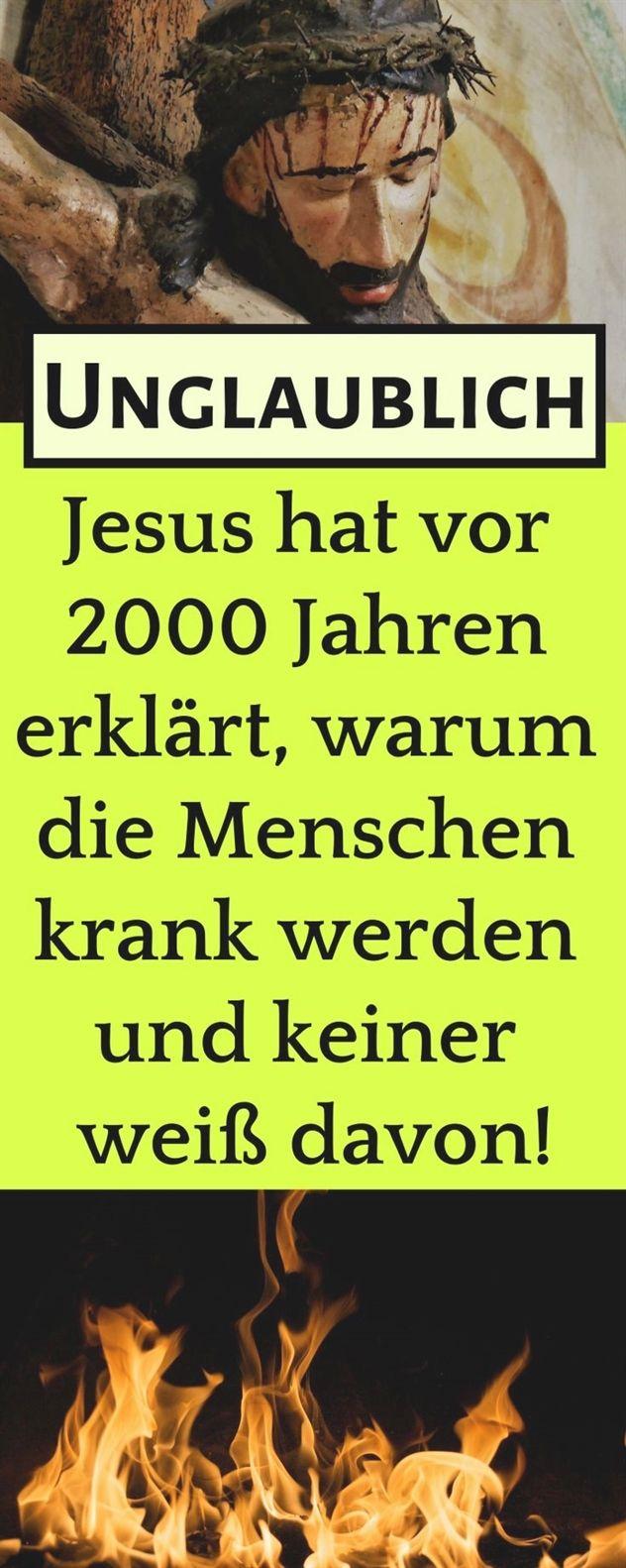 Unglaublich, dass bisher kaum einer davon weiß! Jesus geheime Lehren, Jesus Zit…