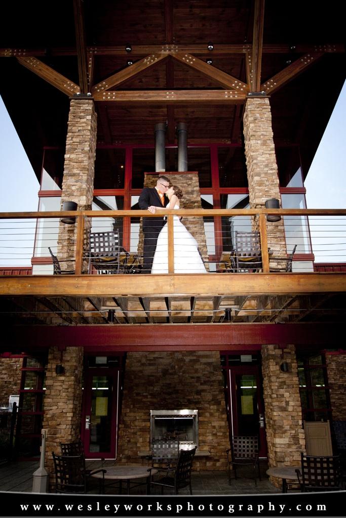 Lehigh Valley Wedding Photography Bear Creek Mountain Resort Macungie Pa Wesley Works