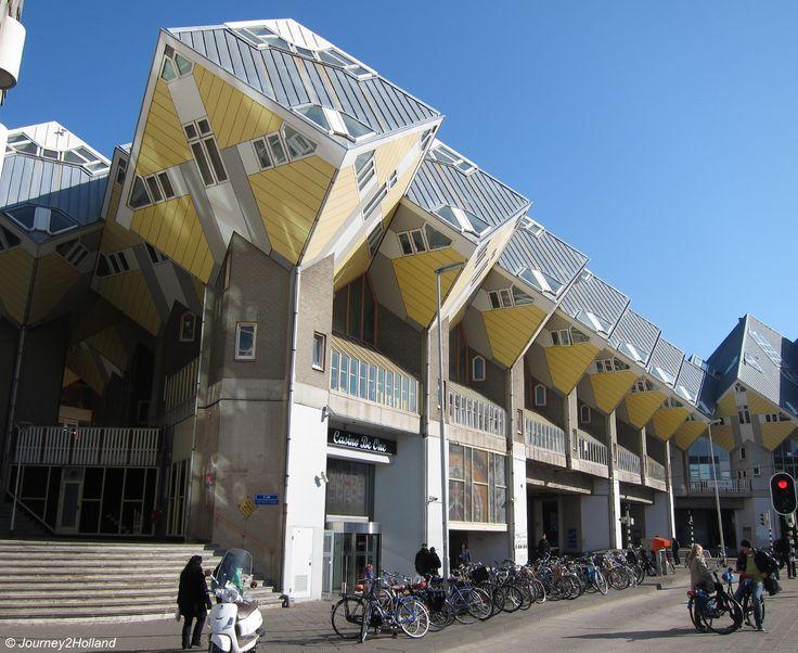 netherlands contemporary architecture | Dutch architecture ...