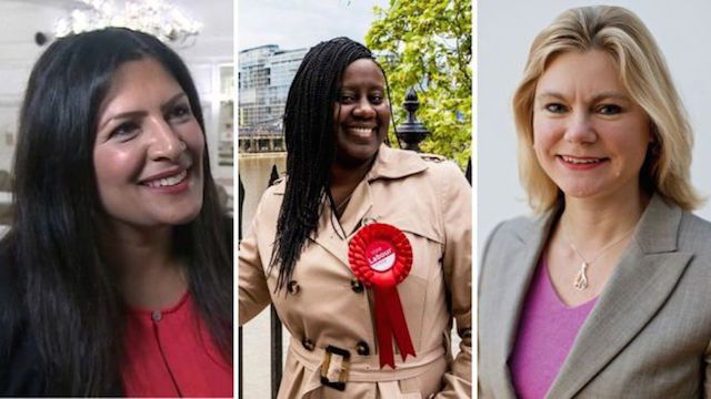 There are now more female, non-white, disabled, and LGBT Members of Parliament than ever before.
