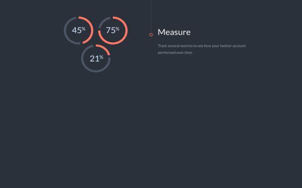 Eagle Eye (Analytics for Twitter & Instagram)