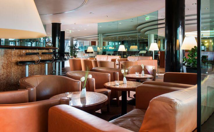 bar at Radisson Blu Park Hotel & Conference Centre, Dresden Radebeul