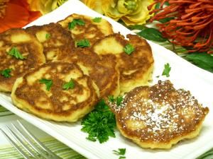 Give This Irish Version of Potato Pancakes a Try for a Hearty Side Dish: Boxty - Irish Potato Cakes Recipe