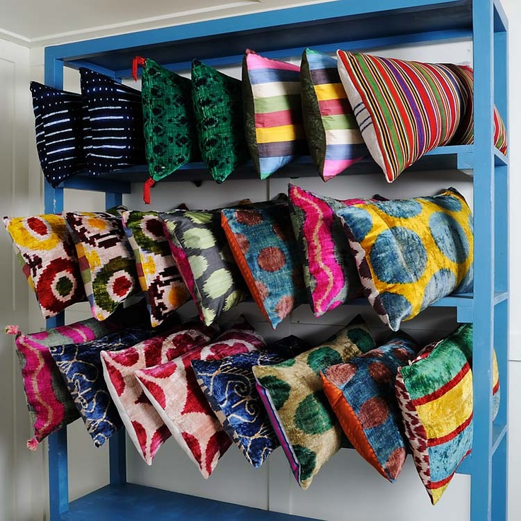 #cushions #textiles #fabric