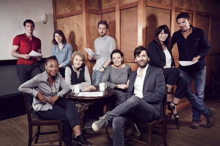 Broadchurch series 3 commissioned before season 2 has even aired on TV