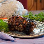 Rotisserie Oven Recipes - Ronco.com