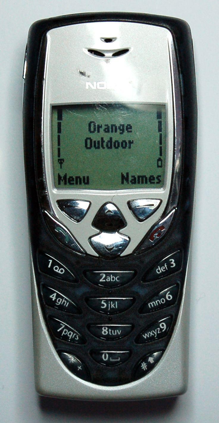 The Retro Nokia 8310