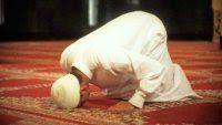 AMO VOCÊ EM CRISTO: Intelectual muçulmano se converte ao Evangelho apó...