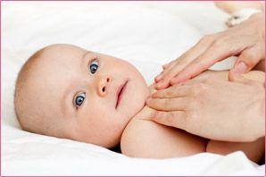 QCM-CONCOURS-GRATUITS: Les affections cutanées chez l'enfant.