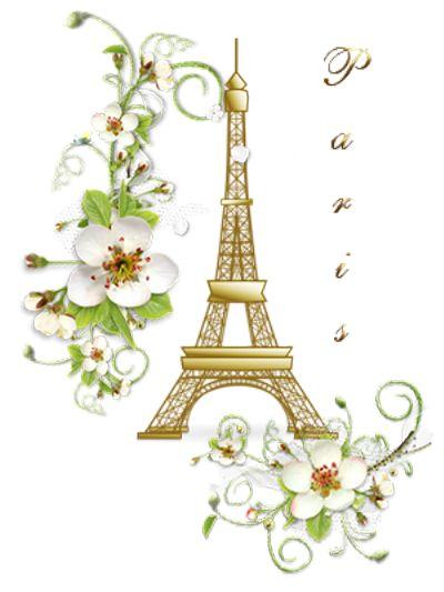 Paris Tour Eiffel Encontrado En Zezete2 Centerblog Net