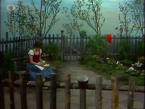 Čertova nevěsta pohádka ČSSR 1975 - YouTube