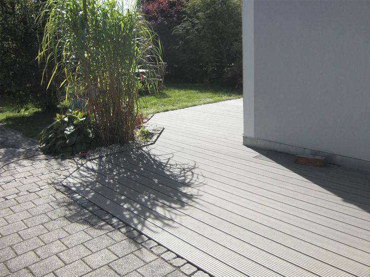 11 best Pour la terrasse images on Pinterest Backyard ideas - drainage autour d une terrasse