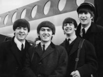 McCartney legal bid to reclaim Beatles hits