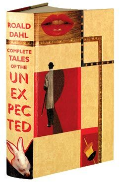 Complete Tales of the Unexpected  - Roald Dahl
