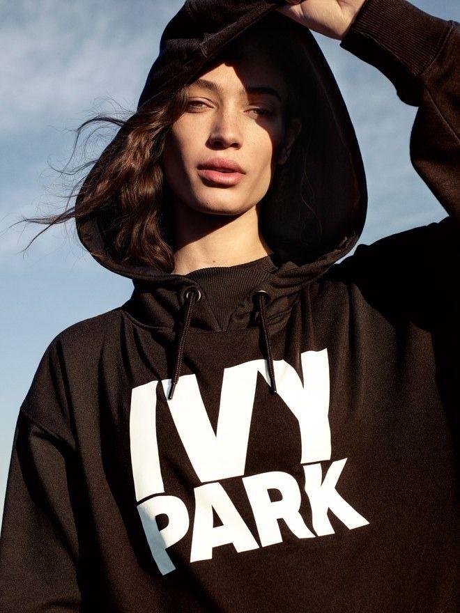 Meet Beyoncé's Ivy Park squad.