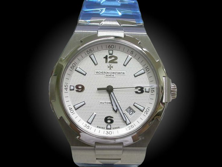 #Vacheron_Constantin #Overseas 47040.B01A.9093 - Past owners of Vacheron Constantin watches include Napoleon Bonaparte, Pope Pius XI, Edward VIII, and Harry Truman #swisswatchdealers