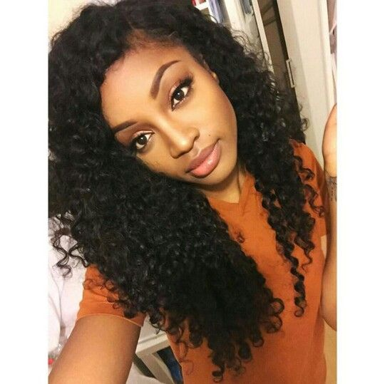 Deep Wave Sew-In