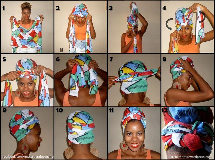 O blog Encrespando tem por intuito valorizar a identidade do cabelo crespo/afro. A ideia surgiu a partir dos tutoriais que ensinei em meu facebook, que fizeram muito sucesso. A partir daí criei a p...