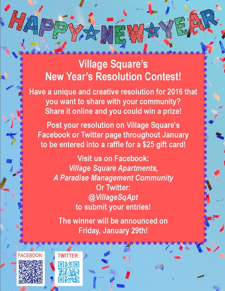 Pin by Village Square Apartments on Resident Events Diy