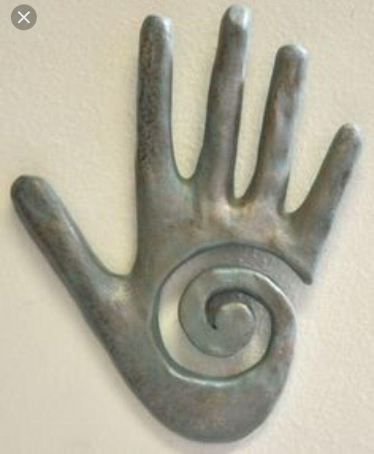 82 best tattoos images on pinterest tattoo ideas for Healing hand tattoo