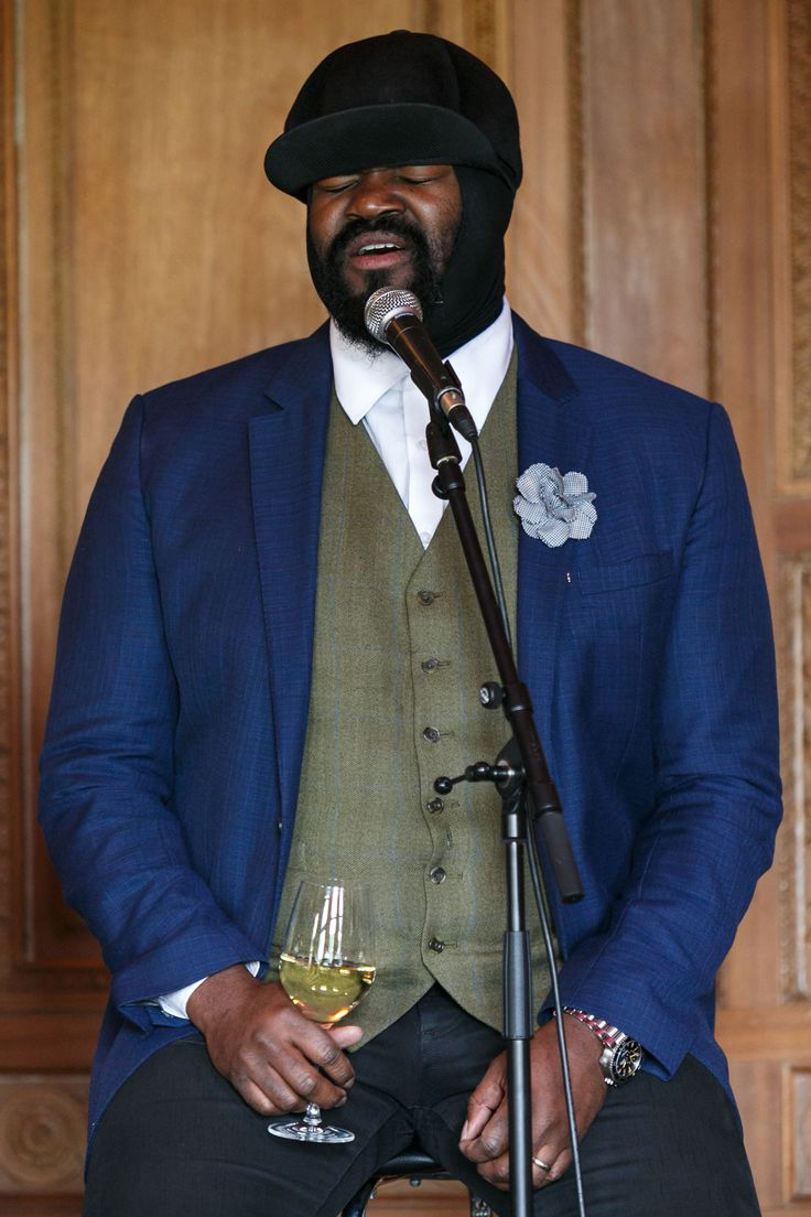 Gregory Porter - Investec Wealth & Investment (C) Spencer McPherson www.stillmovingmedia.co.uk