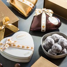 A gift from the heart - give Haigh's Chocolates this Valentine's Day. Online - Instore - Mobile  #Haighs #Haighschocolates #BuyOnline #Gift