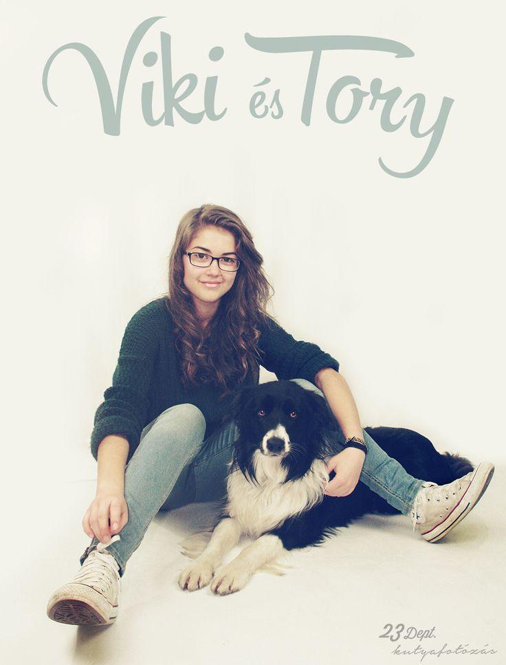 Viki és Tory