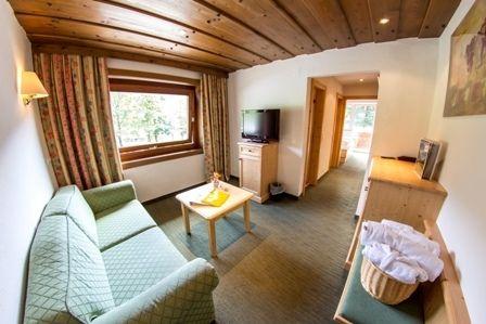 Ski Austria - Bad Kleinkirchheim - Hotel Berghof 4*