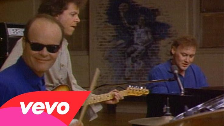 Bruce Hornsby & the Range - The Valley Road Just love this song and video. Enjoy the fun in this video!