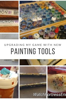 Spot1cus shares his hobby tools that help him every day: