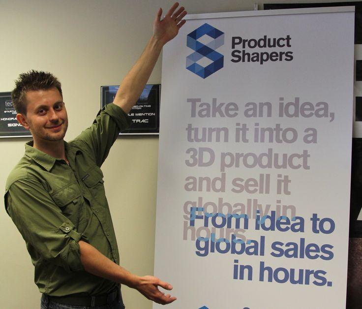 3Dprintler Incubates at Exploriem - 3Dprintler Blog