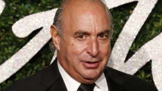 Sir Philip Green pursued by pensions regulator over BHS  BBC News