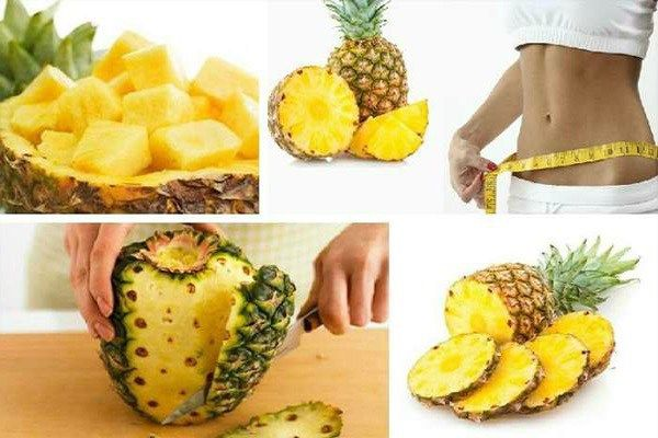 Pineapple is fruit with plenty of healthy benefits. It is great if you want to have healthy and balanced diet rich in vitamin C and folic acid. Pineapple is great against inflammation, acts as a natural diuretic and great metabolism booster and improves your immune system.These properties make the pineapple great detox solution. This is …
