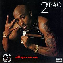 Gotta have a Pac album on the list.  Though this is his best album my favorite songs are Changes and Dear Mama.  Best rapper ever! RIP