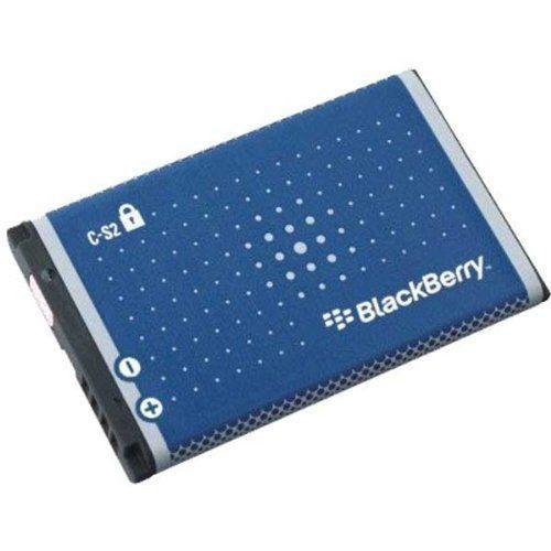 Amazon.com: Blackberry Curve 8520 / 8530 / 8330 / 8320 / 8310 / 8300 OEM C-S2 Li-Ion Battery: MP3 Players & Accessories
