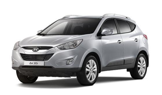 #Hyundai #Tucson.  Powerful stance with refined surfaces. Innovative power and fuel economy. NCAP 5-star rating #HyundaiTucson #HyundaiQatar