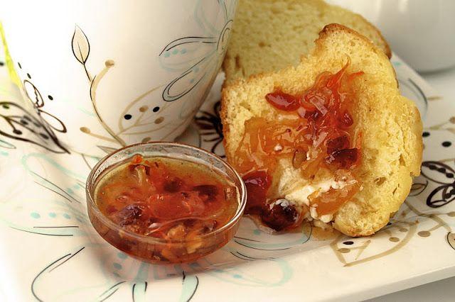 Carrot Cake..... Jam! | I've got to try this! | Pinterest