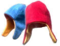 Gorros Chavos moldes
