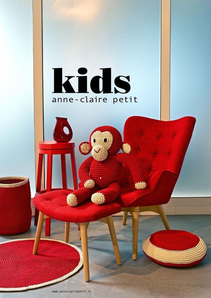 116 besten anne claire petit bilder auf pinterest geh kelte spielsachen spielzeug und diy h keln. Black Bedroom Furniture Sets. Home Design Ideas