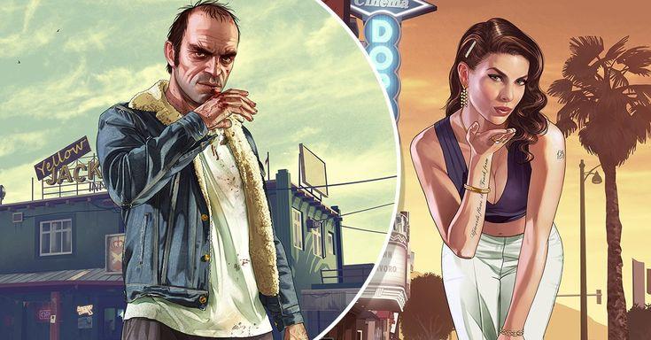 La página de listados Ranker.com hizo una votación para elegir los 100 mejores videojuegos en línea y el lugar número uno fue para el Grand Theft Auto V.