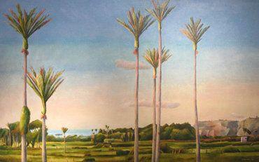 Bluff-Punakaiki, Stanley Palmer