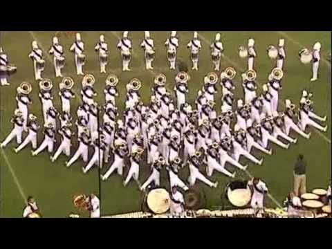 "This guys amazing compilation of the ""Best 2004 DCI Moments."""