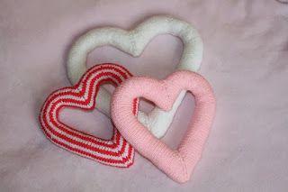 Hartvormige krans