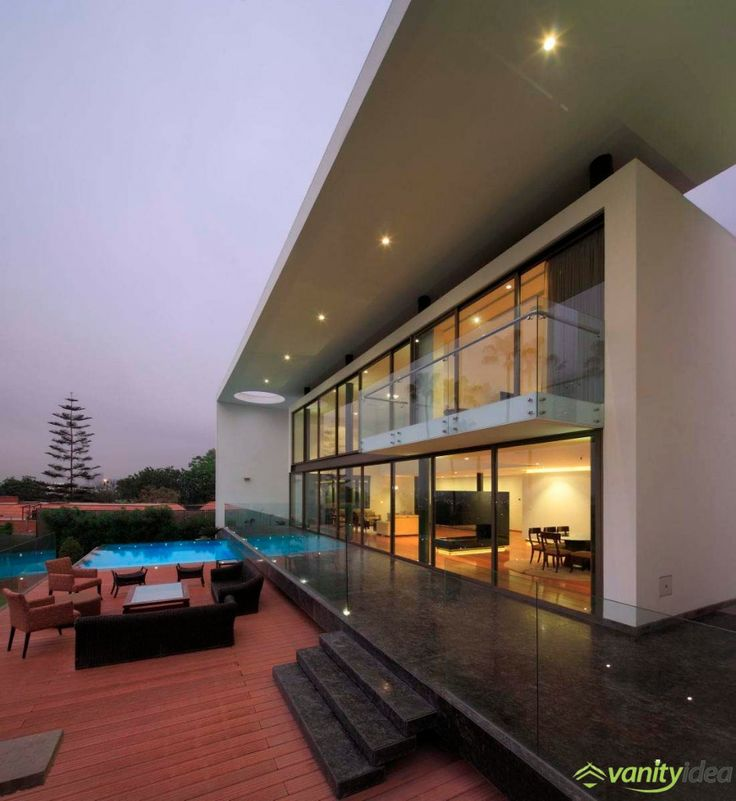 City-Break Proposal: House on the Hill in Lima, Peru